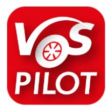 Logo der App VOSpilot