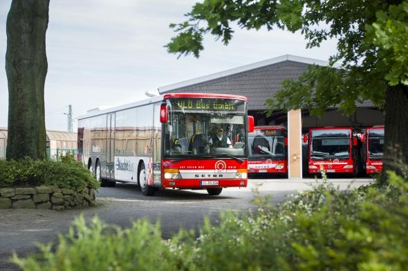 VLO Bus